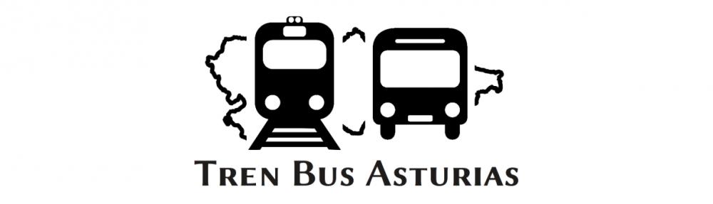 Tren Bus Asturias